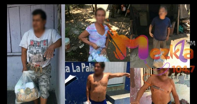 ANTE FALTA DE EMPLEOS, DIF ENTREGA DESPENSAS A COMUNIDAD LGBTTTI