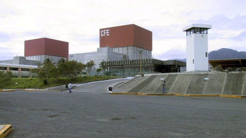 CFE REPORTA 1 MUERTO Y 55 POSITIVOS DE COVID EN LAGUNA VERDE
