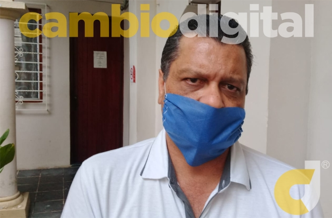 CISNEROS ANUNCIARÁ OBRA CARRETERA EN NOPALTEPEC: ALCALDE