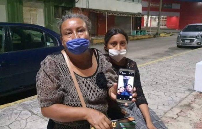 NO APARECE CUERPO DE FALLECIDO POR COVID EN HOSPITAL DE COATZA