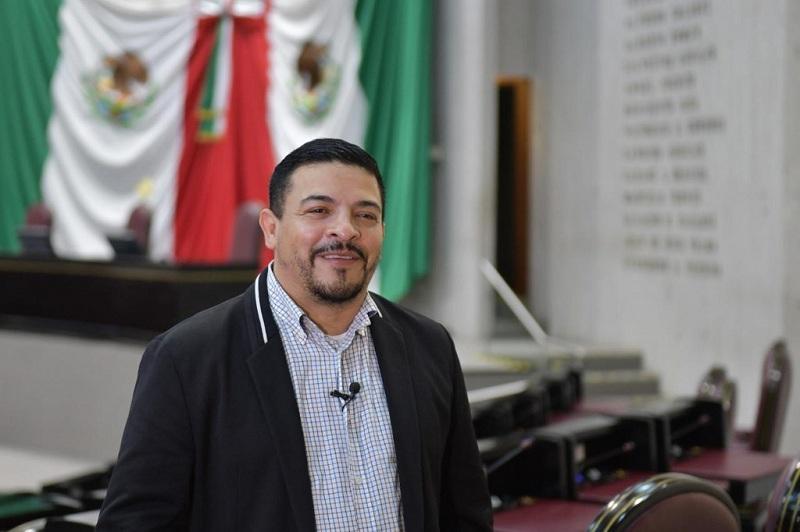 GÓMEZ CAZARÍN NIEGA INJERENCIA EN DESTITUCIÓN DE PRESIDENTA DEL PODER JUDICIAL DE VERACRUZ