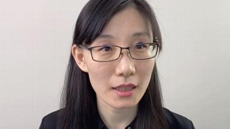 VIRÓLOGA CHINA REITERA QUE COVID-19 FUE DISEÑADO PARA ATACAR HUMANOS Y LIBERADO A PROPÓSITO