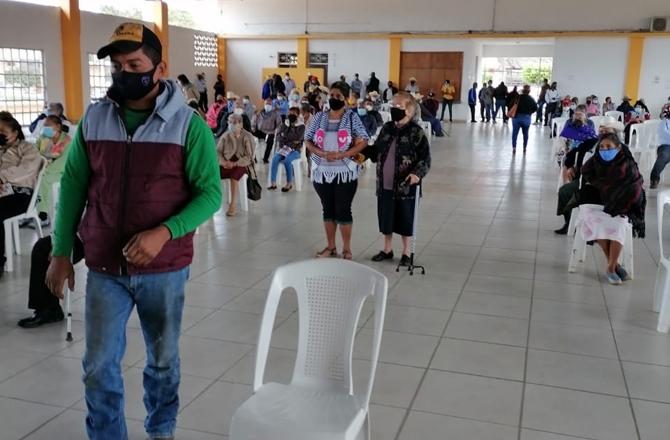 EMPATAN ELECCIÓN DE COMISARIADO EJIDAL EN TLACOJALPAN