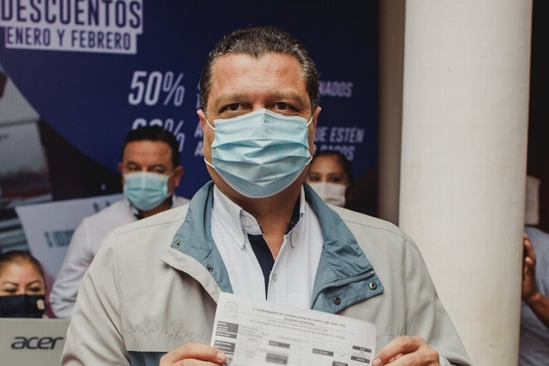ALCALDE DE COSAMALOAPAN LE REVIRA AL GOBERNADOR; SALVAR VIDAS NO ES PROTAGONISMO
