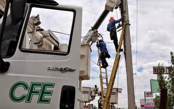 AMLO VA A SUBIR LA ENERGÍA ELÉCTRICA, DICE CFE