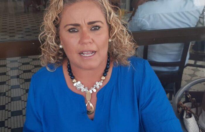 NO SE HAGAN BOLAS; LIZ ES LA PRÓXIMA ALCALDESA DE ALVARADO