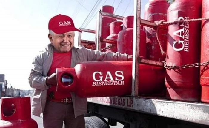 ¿CON LA EMPRESA GAS BIENESTAR BAJARÁ EL PRECIO DEL GAS? ESTO EXPLICAN