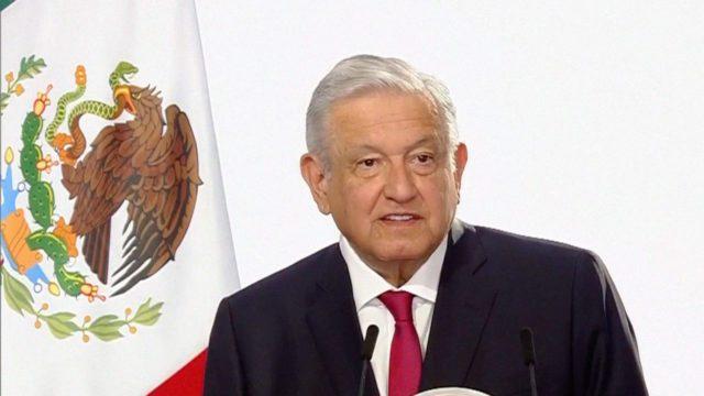 ESPAÑA ACTUÓ CON SOBERBIA AL NO DISCULPARSE CON MÉXICO: AMLO