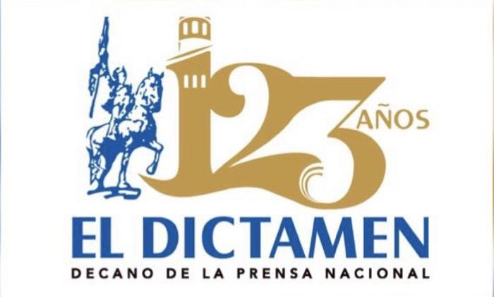 CUMPLIÓ 123 AÑOS «EL DICTAMEN»