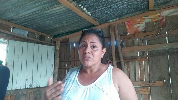 DENUNCIAN OTRA EXTORSIÓN DE PROCORO UGOCP EN COSAMALOAPAN