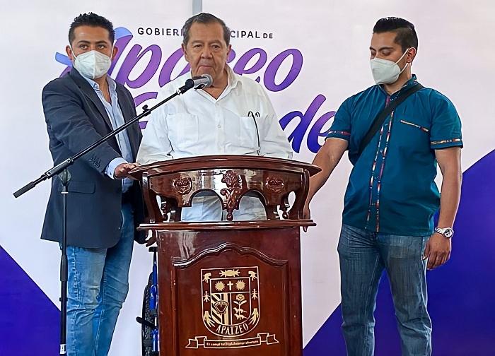 MUÑOZ LEDO SE VA CONTRA REFORMA DE AMLO Y BARTLETT