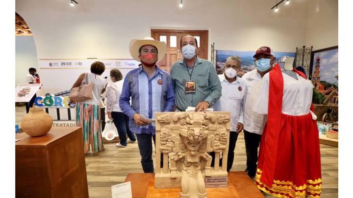 TIENE OTATITLÁN NUEVO MUSEO DE SOTAVENTO